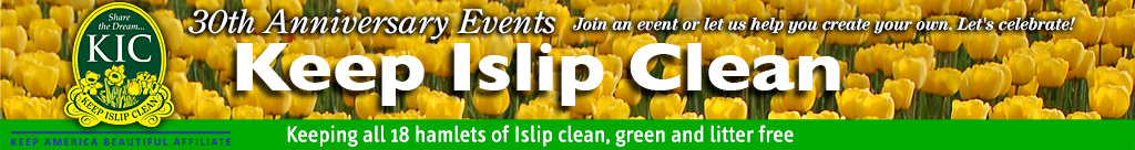 Keep Islip Clean
